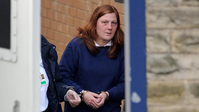Matthews, now 44, was jailed for eight years and released after serving half her sentence