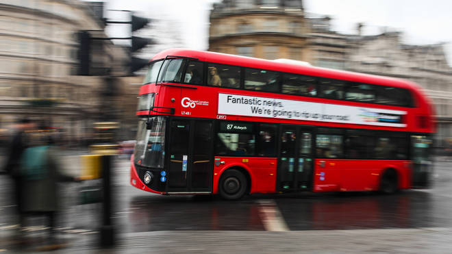 Bus drivers will be balloted over strike action