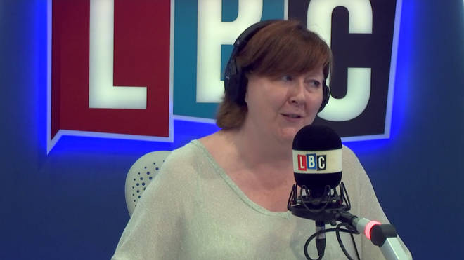Shelagh Fogarty asked whether Tony thought there would be a second membership referendum