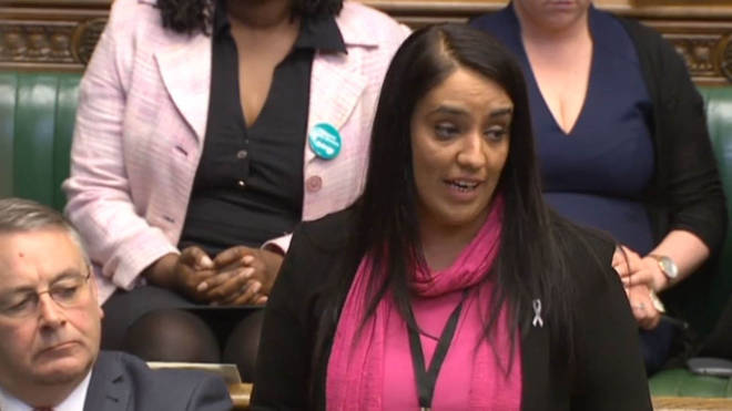 Naz Shah, the new Shadow Equalities Minister