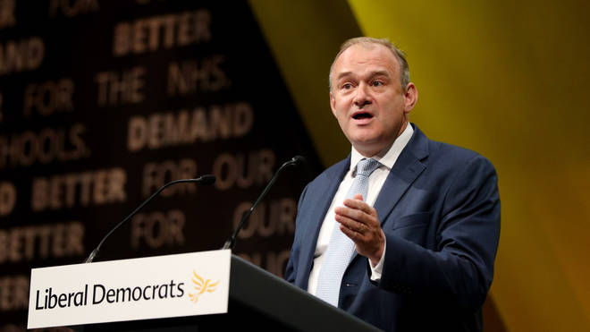 Lib Dem's acting leader lays out the case for a public inquiry into Brexit