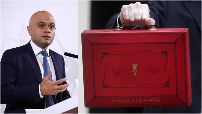 This will be the first post-Brexit budget
