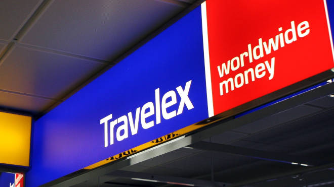 Travelex has reportedly been targeted by a ransomware attack