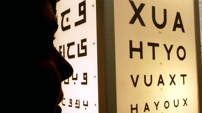 Glaucoma is the world's leading cause of irreversible blindness