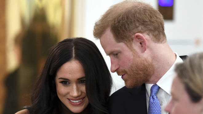 Prince Harry and Meghan Markle have announced they want to step back from their royal roles