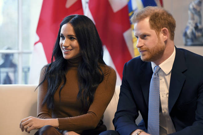 The Duke and Duchess of Sussex recently returned from a six-week holiday in Canada