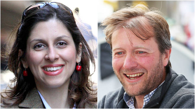 Boris Johnson has been urged to end the detention of Nazanin Zaghari-Ratcliffe