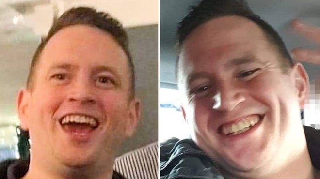 Anthony Knott has been missing since Friday 20 December
