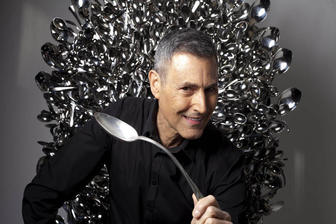 Magician Uri Geller reveals why he applied to work for Boris Johnson