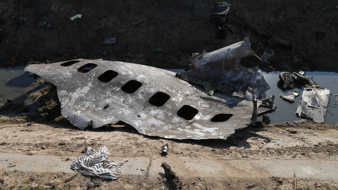 Iran has admitted responsibility for shooting down the Ukrainian plane