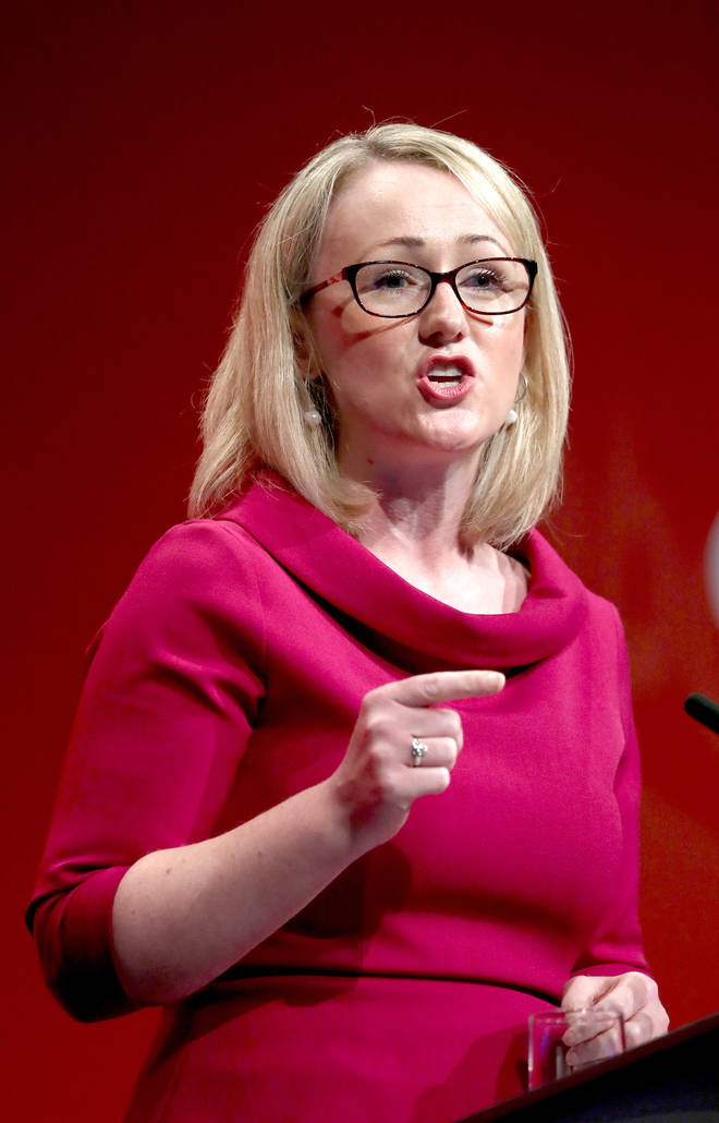 The leadership hopeful could offer Scotland another independence referendum