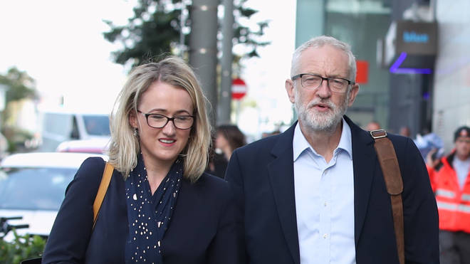 Ms Long-Bailey said Mr Corbyn bore some responsibility for anti-Semitism in the party