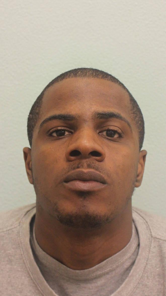 Aaron Fyle, 29, was a prolific burglar