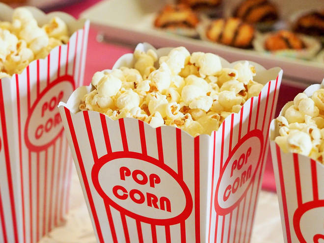 Going to the cinema can be more beneficial than you think