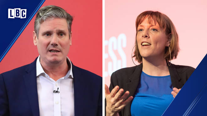Voters can choose between the likes of Jess Phillips and Sir Keir Starmer