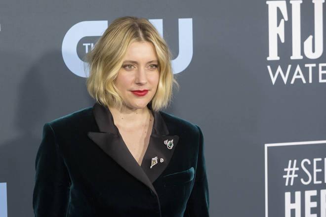 Little Women director Greta Gerwig was not nominated for Best Director