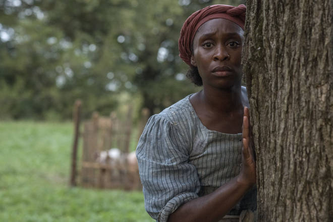 Just one black actor made it into an acting category - Cynthia Erivo for her role in Harriet