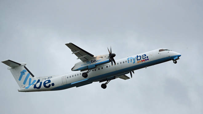 Flybe's demise comes after a year of continued financial issues