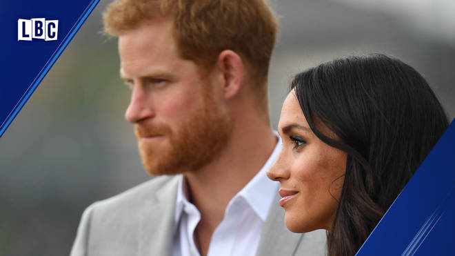 Harry and Meghan face criticism whatever they choose to do