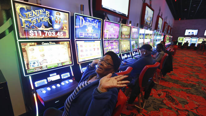 The government had previously introduced regulation on fixed odds betting terminals