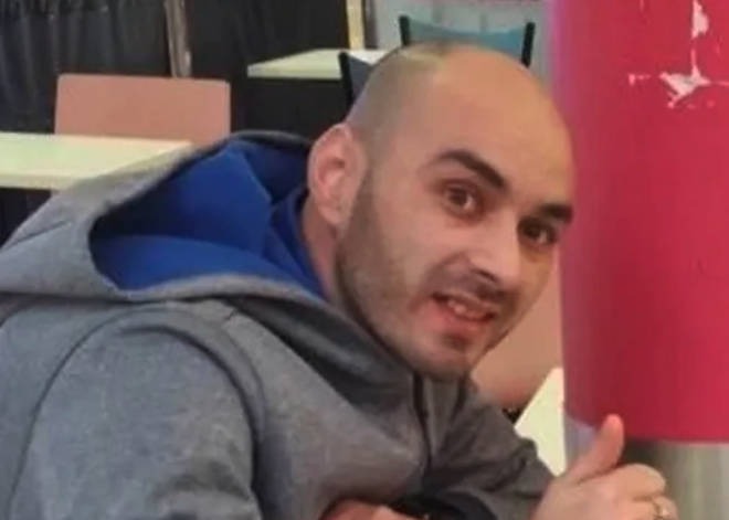 Takieddine Boudhane was killed on 3 January