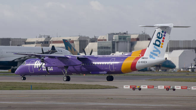 Flybe has been offered a deal after there were fears it was on the brink of collapse