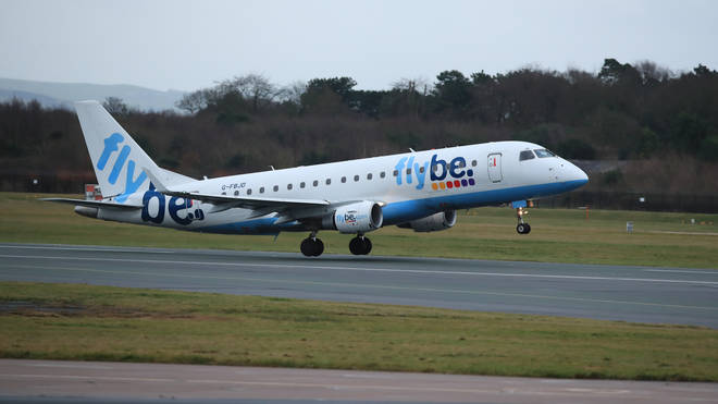 The deal means Flybe's 2,000 employees have been saved from losing their jobs