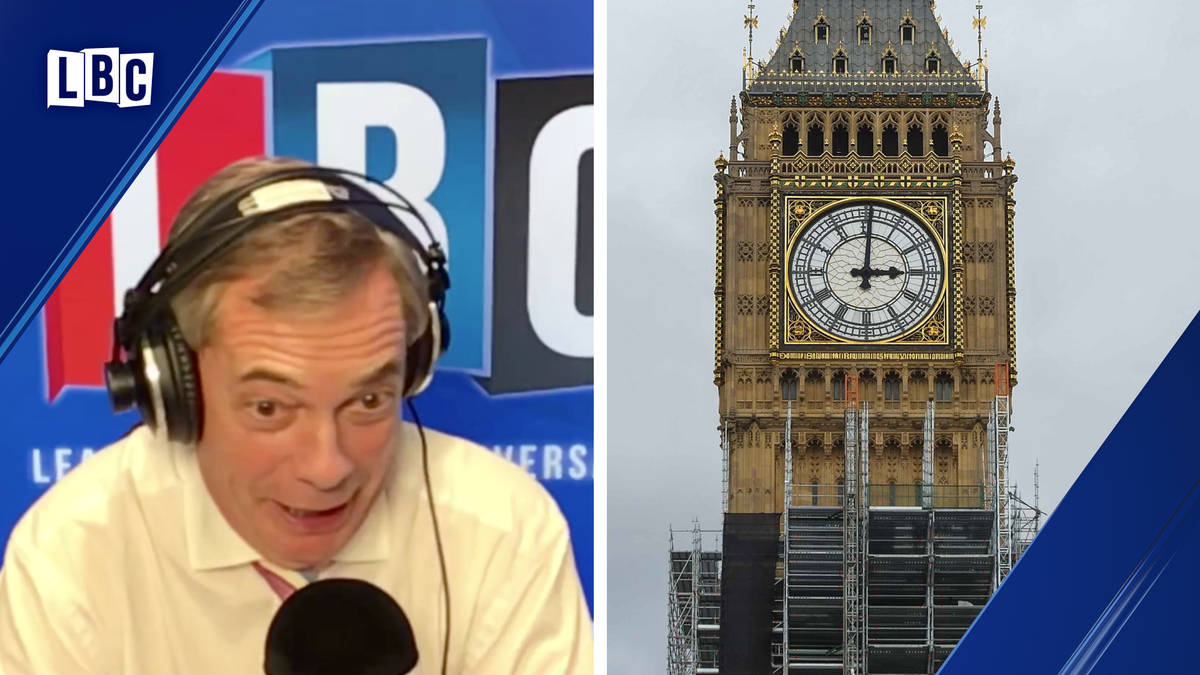 Big Ben engineer entirely rubbishes bell's bong price