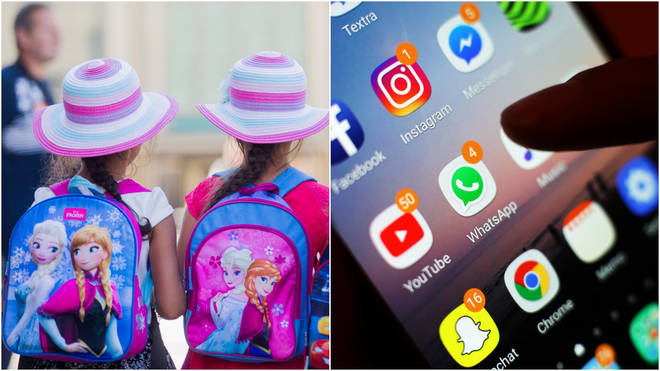 Girls as young as 11 are being tricked online