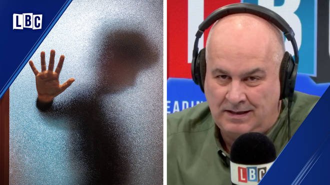 Iain Dale heard this very powerful call about living in care