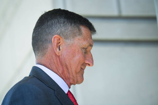 Mr Flynn claims prosecutors went back on a deal they made with him
