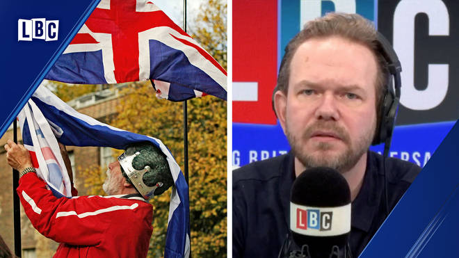 James O'Brien looked at what Brexit has delivered