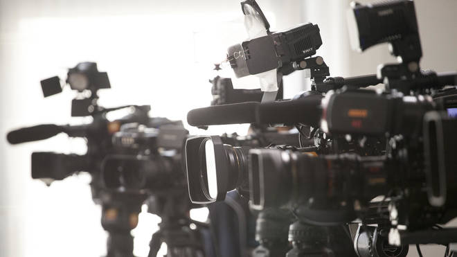 TV cameras could be allowed into Crown Courts for the first time