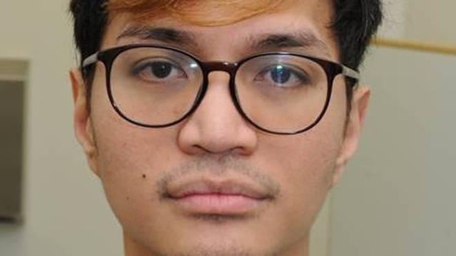 Reynhard Sinaga, 36, could die behind bars if senior judges have him re-sentenced
