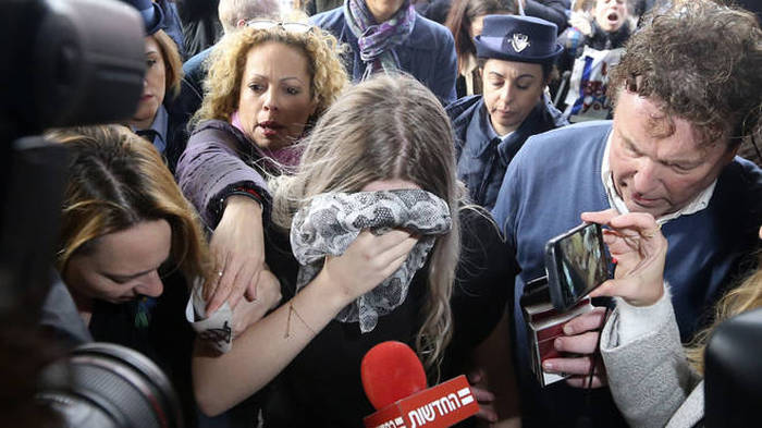 British teenager in Cyprus gang rape case appeals conviction