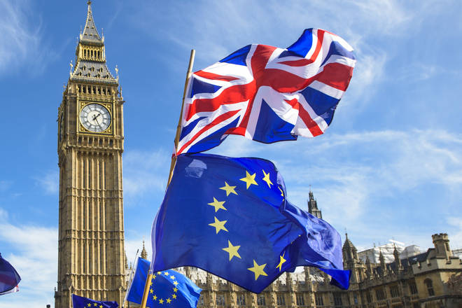 Brexit battle for Big Ben's Bells to bong for Brexit