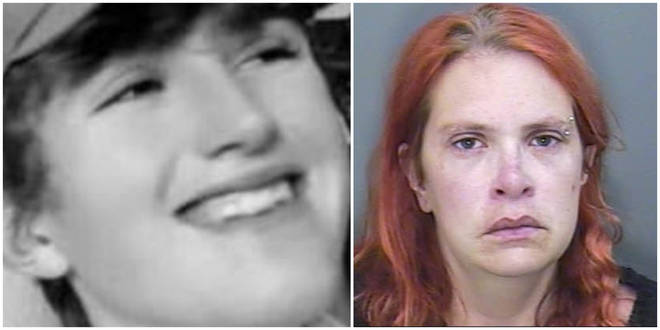 Holly Strawbridge gave her son Tyler Peck Class A drugs at their home in Devon