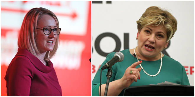 Rebecca Long-Bailey and Emily Thornberry have each launched their Labour leadership bids