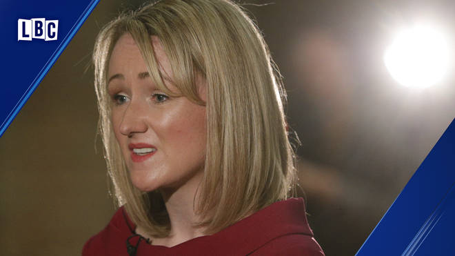 Former Blair Advisor: 'It's reassuring to see Rebecca Long Bailey struggling'
