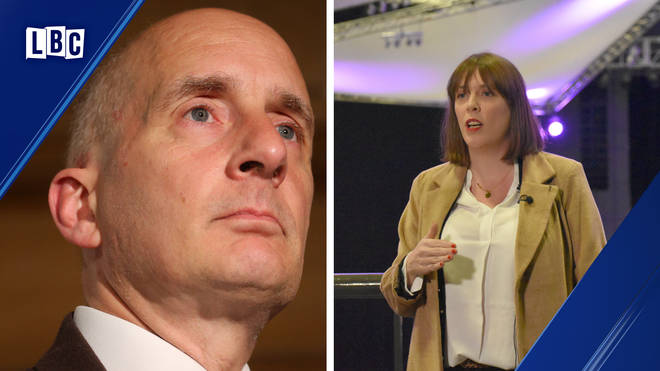 Lord Adonis: There's no need to elect a woman as Labour leader