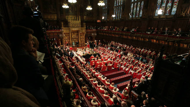 Boris Johnson wants to move the House of Lords to York