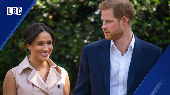 Celebrity agent reveals just how much money Meghan and Harry could actually make
