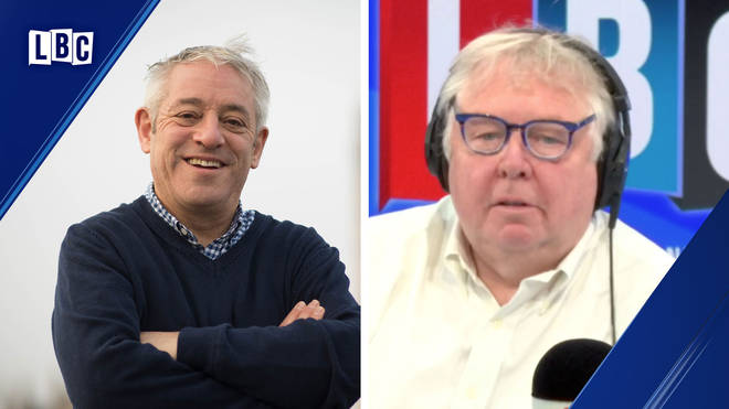 Should John Bercow become a Lord?