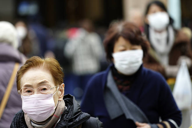 The deadly virus is sweeping Asia