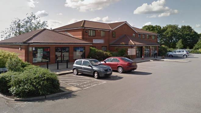 Parkside Medical Centre