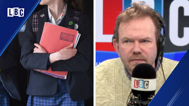 James O'Brien responded perfectly to a troll who wrote in