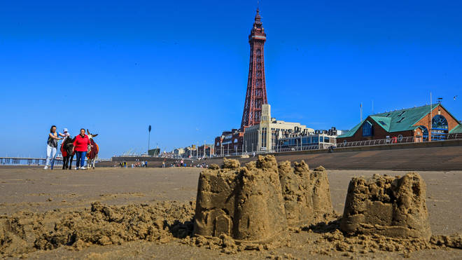 Blackpool has been named as the toughest place for girls