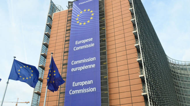 "The European Commission said it would ""take some time"" for the bloc to agree its position"