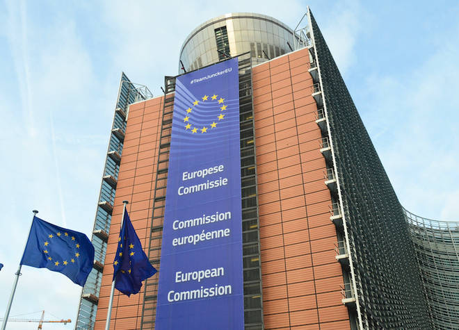 """The European Commission said it would """"take some time"""" for the bloc to agree its position"""