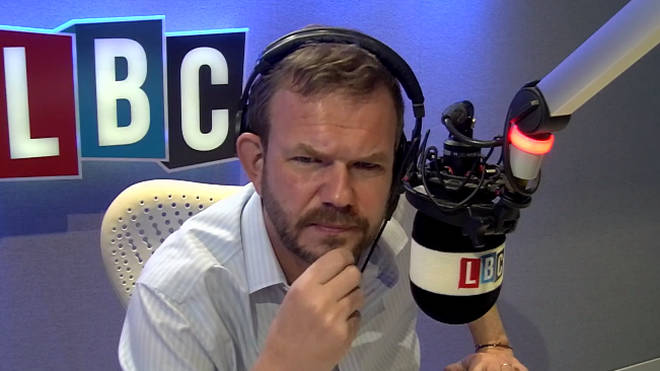 Zani Tells James O'Brien That She Lives In Fear Of Another Holocaust